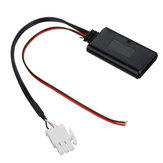 3Pin Bluetooth Audio Adapter Aux Kabel Musik Stereo für Honda GL1800 Goldwing