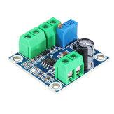 Spannungsfrequenzwandler 0-10V bis 0-10KHz Umwandlungsmodul 0-10V bis 0-10KHz Frequenzmodul