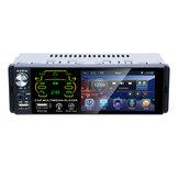 P5135 4.1 Pollici 1Din Car MP5 Player Digital Stereo MP3 FM Radio per WINCE supporto vivavoce bluetooth Vista posteriore fotografica