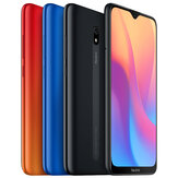 Xiaomi Redmi 8A Global Version 6.22 inç 2GB 32GB 5000 mAh Snapdragon 439 Octa Core 4G Akıllı Telefon