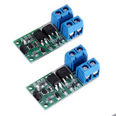 8A Flip-Flop Latching Switch Module Bistable Self-Locking Trigger Board