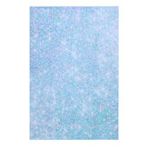 3x5FT 5x7FT Blue Sequin Shiny Photography Backdrop Background Studio Prop