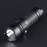Convoy M4U XPL HI 1000 Lumens USB Rechargeable Flashlight 18650/26650 Flashlight Long Throw Flashlight  Led Torch