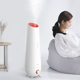 Deerma DEM-LD610 6L  Household Air Humidifier Ultrasonic Aromatherapy Air Diffuser 280ml/h Mist Low Noise