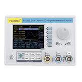 FY6200 Встроенный панельный генератор сигналов DDS Двухканальный генератор функций Генератор частоты сигналов 30 МГц / 40 МГц / 50 МГц / 60 МГц