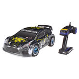 HSP 94177 1/10 2.4G 4WD 18cxp Engine Rc Car Nitro Powered Sport Racing Fuoristrada
