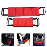 Patient Transfer Sling Belt Wheelchair Auxiliary Riser