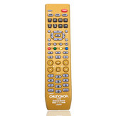 E969 Learning Universal TV Remote Control for TV PVR VDO DVD CD SAT AUD