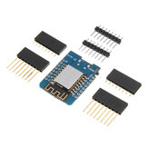D1 Mini V2.3.0 WIFI Internet Of Things Development Board Based ESP8266 ESP-12S 4MB FLASH Geekcreit for Arduino - products that work with official Arduino boards