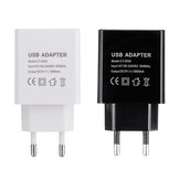 EU 5V 3A USB-lader Power Adapter voor tablet-smartphone