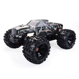 ZD Racing Camouflage MT8 Pirates3 Véhicule 1/8 2.4G 4WD 90 km / h 120A ESC Brushless RC Car RTR Modèle
