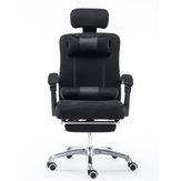Регулируемый эргономичный офисный стул Mesh Seat Recliner Executive Racing Gaming Computer Ноутбук Стол Стул