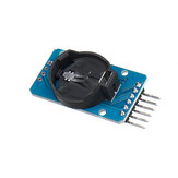 DS3231 AT24C32 IIC Precision RTC Real Time Clock Memory Module for Arduino