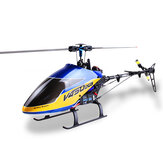 Walkera V450D03 Generation II 2.4G 6CH 6-Axis Gyro 3D Flying Sin escobillas RC Helicóptero BNF