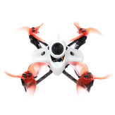 EMAX Tinyhawk II YARIŞ 90mm 2S FPV Yarış RC Drone F4 5A 7500KV RunCam Nano2 700TVL 37CH 25/100/200 mW VTX