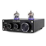 KGUSS T3 6J1 Предусилитель регулировки высоких частот Трубка Вакуумный предусилитель Усилитель