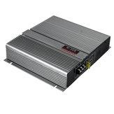 N-368 HIFI 2 Channel 2 Way Class A Car Sound Audio Subwoofer Power Amp Amplifier 12V 2200W