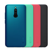 Nillkin Frosted Anti-Fingerprint PC Hard Protective Case for Xiaomi Redmi 8