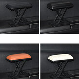 Universal Car Arm Rest Cushion Rest Pads Support Soft Adjustable Height Elbow