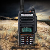 Baofeng UV9R-ERA Walkie-talkie 128-kanaals 9500 mAh 10 W VHF UHF Handheld Two Way Radio