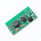 3pcs 1A 2S Synchronous Buck Li-Ion Charger DC 5-23V to 4.2V 8.4V 12.6V Power Supply Module for 3.7V 7.4V 11.1V 18650 Lithium Battery