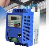 0.75KW-4KW 380V PWM VFD Inverter Simplification Single Phase Inverter Variable Frequency Drive Inverter