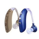 Wireless bluetooth Digital BTE Hearing Ear Aid Amplifier