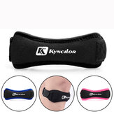 1PC Kyncilor AB013 Shock Absorption Knee Support Adjustable Breathable Outdoor Sports Fitness Basketball Knee Pad Protective Gear