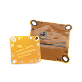 2 PCS Mamba Interferensi Perisai FPC Papan 20x20mm & 30.5x30.5mm untuk RC Drone FPV Racing