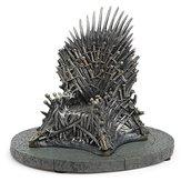 16 см ПВХ творческая игра украшения трон ручной фигурку модель игрушки