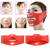 Ultra-mince Chin Cheek Slim Lift Up Anti Rides Masque Sangle V Face Line US