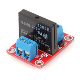 5Pcs One Way Solid State Relay Module