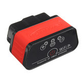 KONNWEI KW903 WIFI ELM327 OBD2 Car Scan Tool Diagnostic Scanner Engine Code Reader