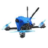 GEPRC SKIP HD 105 mm 2.5 inch Tandenstoker 3S RC Drone PNP / BNF RunCam Split 3 Nano 5.8G 200mW VTX