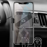 Nillkin Mini Gravity Linkage Air Vent Car Phone Holder360ºRotation for 4.0-6.5 Inch Smart Phone for iPhone 11 Pro Max Samsung Note 10 Xiaomi Redmi Note 8 Pro
