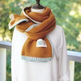 Foulards et châles Vintage pour femmes