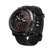 Amazfit stratos 3 Schermo da 1,34 'GPS + GLONASS Bluetooth Music Play 14 giorni Batteria 19 modalità sport Smart Watch Global Version