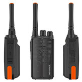 MOTOERA GP-3988 20 W Radio Programmering Walkie Talkie 16 kanalen Handheld Interphone Civiele Intercom