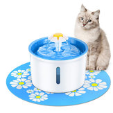 Dispenser per acqua per animali domestici Cat Dog Pet