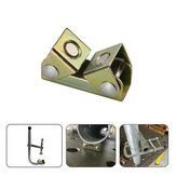 Magnetic Welding V-Clamp Adjustable Clamp Holder Strong Hand Tool V-Type Fixture