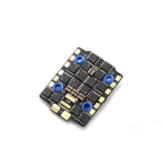 20x20mm Spedix IS40 40A BLHeli_S Mini 3-6S 4in1 borstelloze ESC voor RC Drone FPV Racing