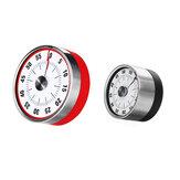 60 minuten Countdown Timer Magnetisch kookalarm Countdown Visuele tijd