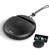 ZEALOT S24 Mini Altoparlante wireless bluetooth 5.0 Altoparlante HiFi Bassi pesanti TF Card Subwoofer vivavoce con supporto per telefono