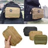 مصغرة في الهواء الطلق الرياضة EDC التكتيكية العسكرية التخزين حقائب العسكرية فائدة أدوات الحقيبة حقيبة