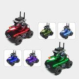 STARTRC Colorful Tahan Air Bercahaya Flash Jalur Cahaya Untuk DJI Robomaster S1 Pintar RC Robot