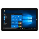 CHUWI UBook Intel Gemini Lake N4120 8GB RAM 256GB SSD 11.6 Inch Windows 10 Tablet