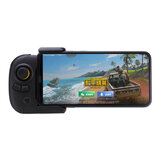 Flydigi Wasp2 bluetooth Gamepad لـ PUBG Mobile Games Automatic الضغط Game Controller لـ ios أندرويد هاتف