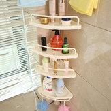 Trousse de rangement pour support de rangement pour salle de bain