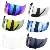 Motorcycle Helmet Lens Sun Visor / Shield Anti-scratch For K5 K3SV