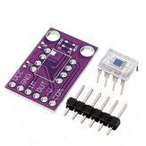 Fotodiodo monolitico del modulo del sensore di intensità della luce del sensore di illuminazione 3pcs OPT101
